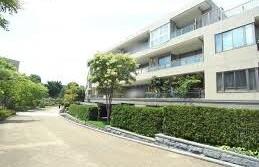 1LDK {building type} in Seijo - Setagaya-ku