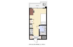 世田谷區赤堤-1R公寓大廈