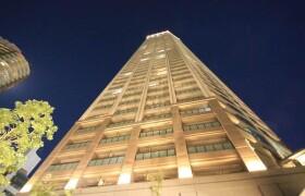 新宿區富久町-2LDK公寓大廈