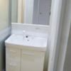 3LDK Apartment to Buy in Mino-shi Washroom