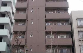 目黒区 - 下目黒 大厦式公寓 1K