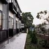 1K Apartment to Rent in Mitaka-shi Balcony / Veranda