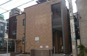 1K Apartment in Kitakojiya - Ota-ku