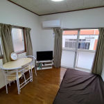 1K Serviced Apartment