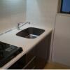 1LDK Apartment to Rent in Toshima-ku Kitchen