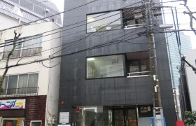 Whole Building Office in Aobadai - Meguro-ku
