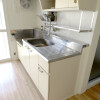 1LDK Apartment to Rent in Yubari-gun Kuriyama-cho Interior