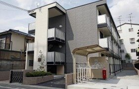 1K Apartment in Minamisumiyoshi - Osaka-shi Sumiyoshi-ku