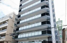 品川區東中延-1K公寓大廈