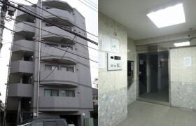 1K Apartment in Nogata - Nakano-ku