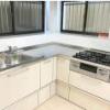 在國分寺市購買(整棟)樓房 獨棟住宅的房產 廚房
