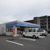 1K Apartment to Rent in Saitama-shi Kita-ku Convenience store