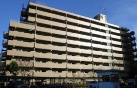 1LDK Apartment in Bessho - Saitama-shi Minami-ku