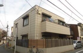 1DK Apartment in Yutenji - Meguro-ku