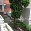 1K Apartment to Rent in Yokohama-shi Nishi-ku Balcony / Veranda
