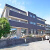 1LDK Apartment to Rent in Chiba-shi Hanamigawa-ku Under Construction