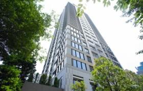 港区赤坂-1LDK公寓
