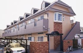 1K Apartment in Machiya - Saitama-shi Sakura-ku