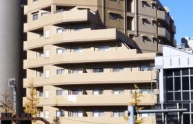 文京区大塚-1SLDK公寓大厦