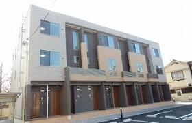 1LDK Apartment in Yotsugi - Katsushika-ku
