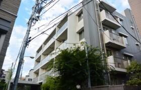 2LDK {building type} in Sendagaya - Shibuya-ku