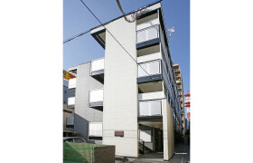 1K Mansion in Hanazonokita - Osaka-shi Nishinari-ku