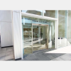 1LDK Apartment to Rent in Minato-ku Building Entrance