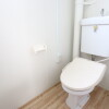 2DK Apartment to Rent in Itoman-shi Interior