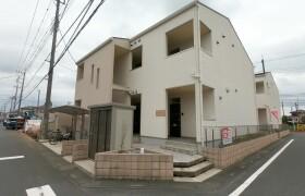 1K Apartment in Ainomachi - Konosu-shi