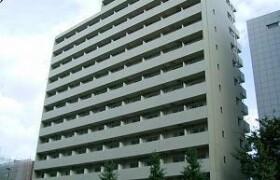 品川区 - 西五反田 大厦式公寓 1K