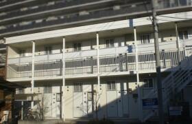 1K Apartment in Omoriminami - Ota-ku