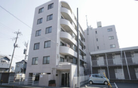 川越市的場-2DK公寓大廈