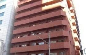 新宿区四谷-1R公寓大厦