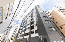1LDK {building type} in Hatchobori - Chuo-ku