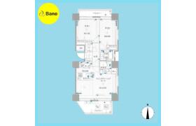 港區海岸(3丁目)-2LDK{building type}