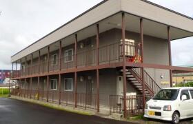 Whole Building Apartment in 1-jo higashi - Iwamizawa-shi