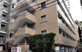1R Mansion in Nishigotanda - Shinagawa-ku