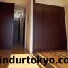 1DK Apartment to Rent in Meguro-ku Living Room