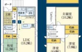 名古屋市名東区 引山 4LDK 戸建て