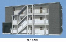 1K Apartment in Matsudasoryo - Ashigarakami-gun Matsuda-machi