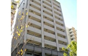 1R {building type} in Gokodori - Kobe-shi Chuo-ku