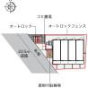 1K Apartment to Rent in Kawasaki-shi Saiwai-ku Map