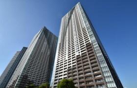 3LDK {building type} in Kachidoki - Chuo-ku
