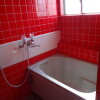 1LDK Apartment to Rent in Toyonaka-shi Bathroom