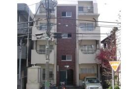 澀谷區東-1LDK公寓大廈