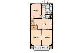 3DK Apartment in Matsudo - Matsudo-shi