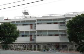 目黒區東山-3LDK公寓大廈