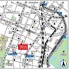 1DK マンション 港区 地図