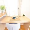 在品川區內租賃1R 公寓大廈 的房產 起居室
