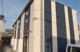 1K Apartment in Kamikoga - Chikushino-shi